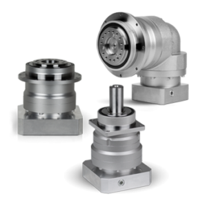 Inline & Right-angle Planetary Gearboxes